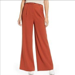 Leith High Waist Flare Pants